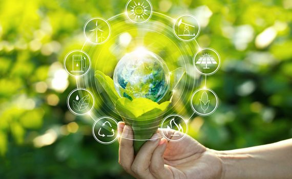 Os impactos já percebidos da mudança climática