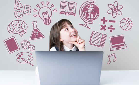 O que a curiosidade pode fazer pela educação