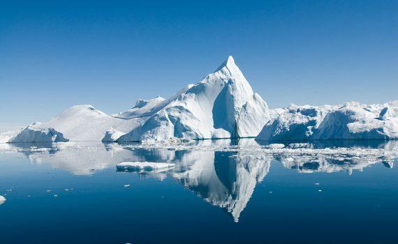 Antártida, na mira dos turistas