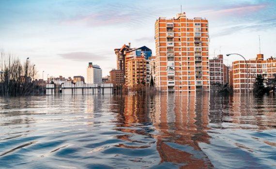 Arquitetos espanhóis mobilizam-se contra mudanças climáticas