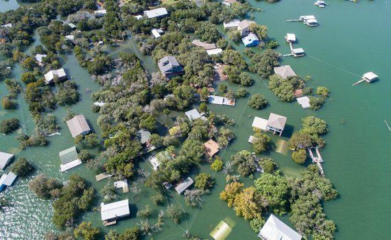 A lista de 9 lugares que já sofrem com mudanças ambientais irreversíveis