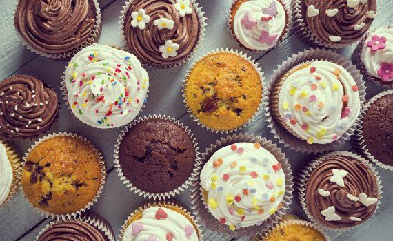 Nestas festas, cuidado com o excesso de doces