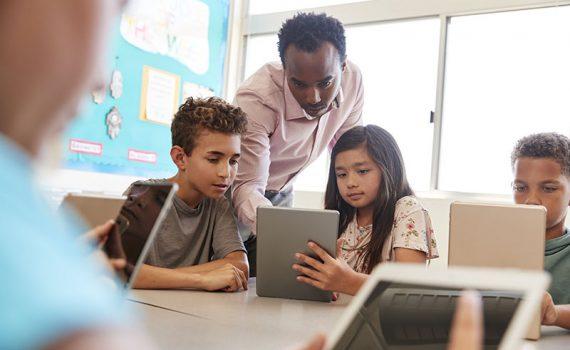 O desafio de educar em segurança computacional