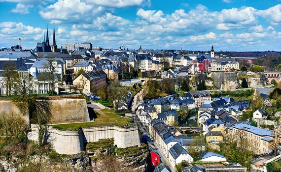 Transporte público gratuito, uma realidade no Luxemburgo
