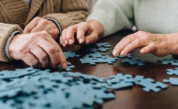 Novos avanços para retardar a doença de Alzheimer