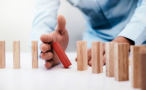 Metodologias de análise de risco em projetos