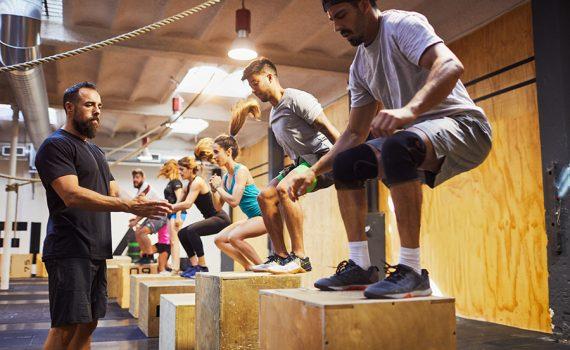 CrossFit é prática esportiva que mais cresce no mundo