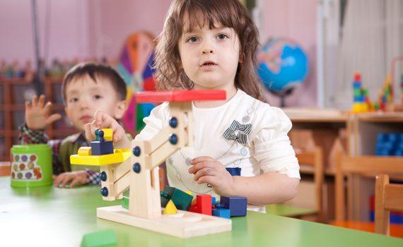 Educação infantil necessita professores com melhor formação