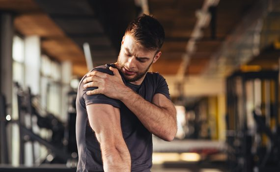 Recomendações para prevenir as lesões esportivas