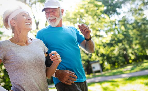 A atividade física frequente ajuda a prevenir sete tipos de câncer