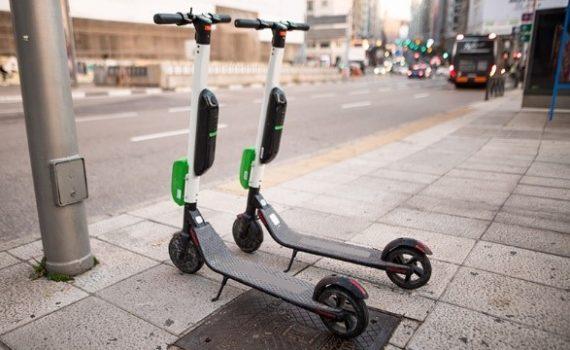 Micromobilidade elétrica pode reduzir níveis de poluição