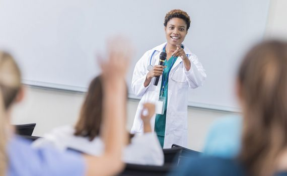 A formação dos professores universitários