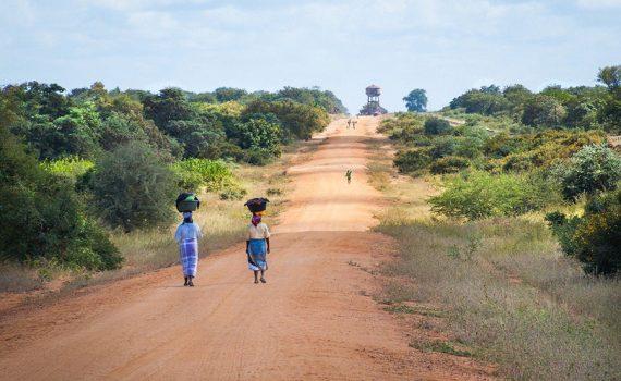 Um ano depois do ciclone, Moçambique ainda luta para se recuperar