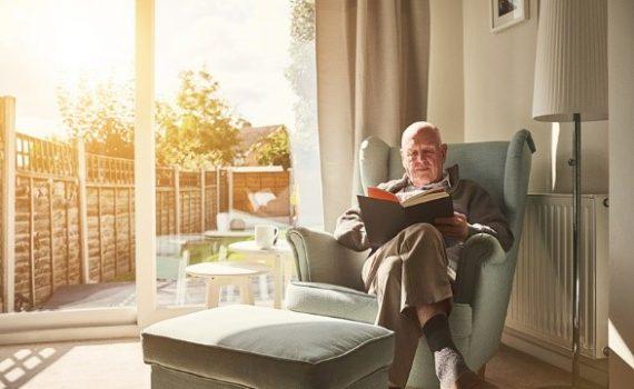 A importância do cuidado com os olhos dos idosos