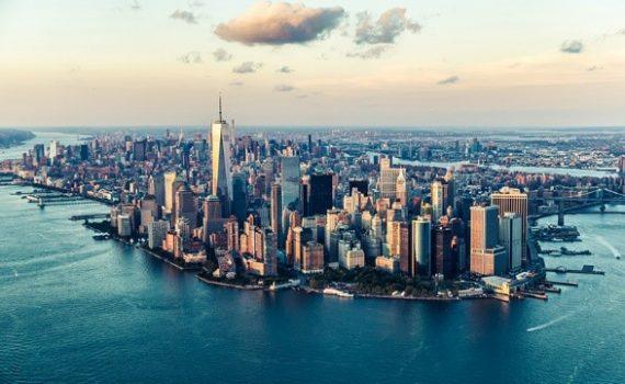 Alternativas ao aumento do nível do mar em Nova York, Estados Unidos