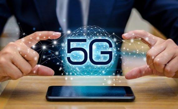 Tecnologia 5G vai trazer mudanças