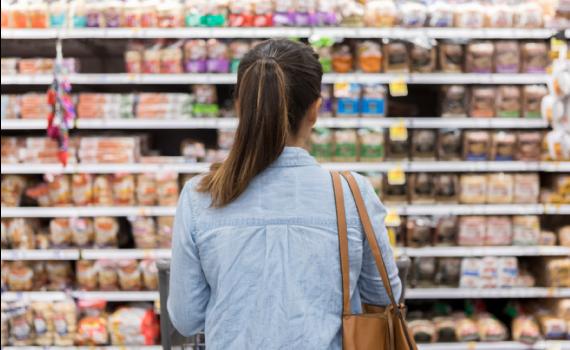 Coronavírus causa mudanças no consumo