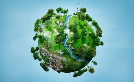 Momento é oportuno para pensar num futuro mais sustentável