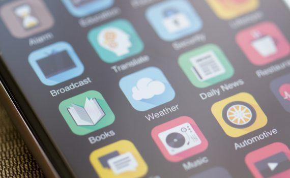 O aplicativo que evita multidões