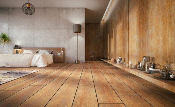 Os espaços domésticos ganham destaque