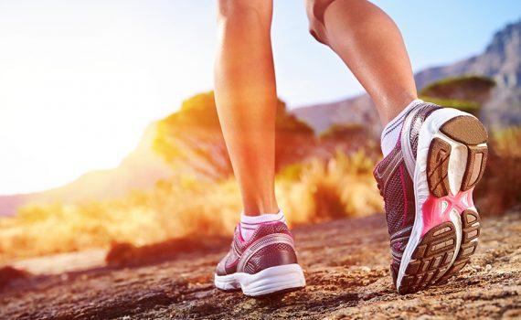 Espanha autoriza saída para a prática de atividade física