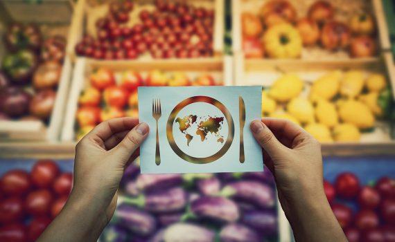 Estudo analisa hábitos alimentares durante o COVID-19
