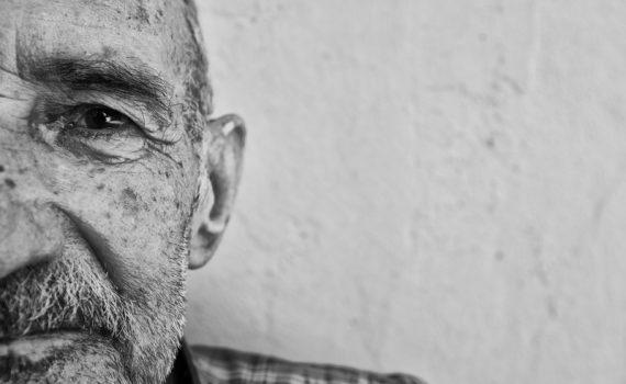 Os idosose sua presença no plano da ONU contra o coronavírus