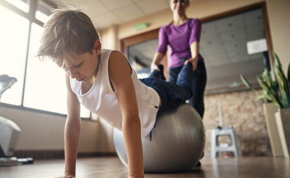 #MoveWeek estimula praticar exercícios, em casa ou ao ar livre