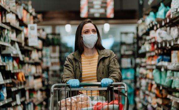 Quatrotendências de consumocausadas pelacrise da saúde