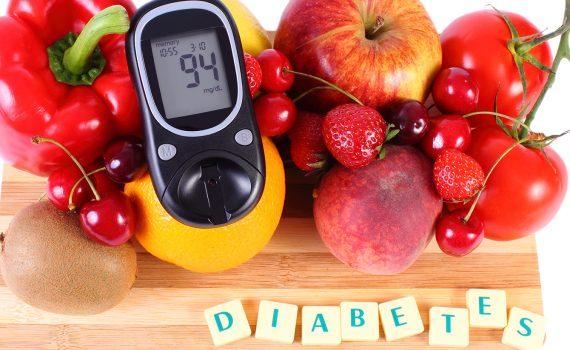 Produtos químicos poderiam influenciar para diabetes tipo 2