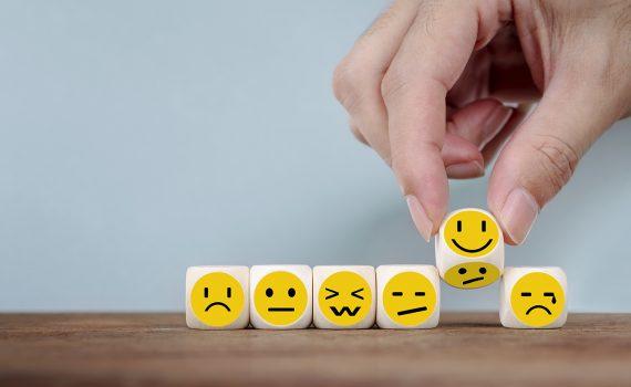 Opiniões: buscar a felicidade em tempos de crise