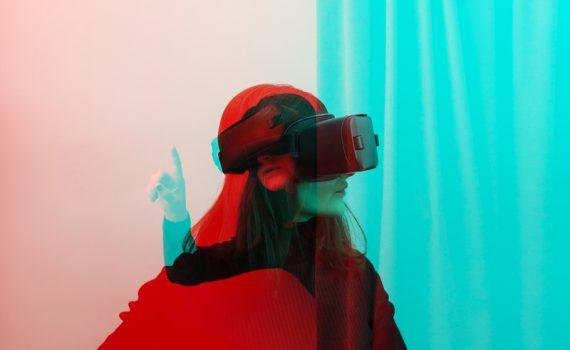 Realidade virtual, uma alternativa futura àsvideochamadas