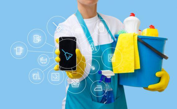 O aplicativo que quer ajudar na volta ao trabalho