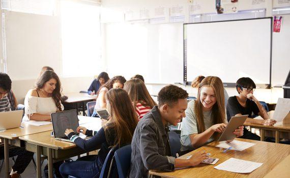 Mudanças nas escolas após o COVID-19