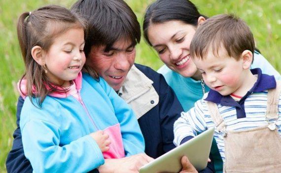 Iniciativa para preencher a brecha digital na Colômbia