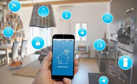 Arquitetura e tecnologia sem contato - FuniBlogs - FUNIBER