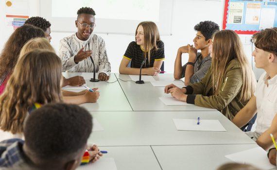Países que são exemplos de promoção à educação inclusiva