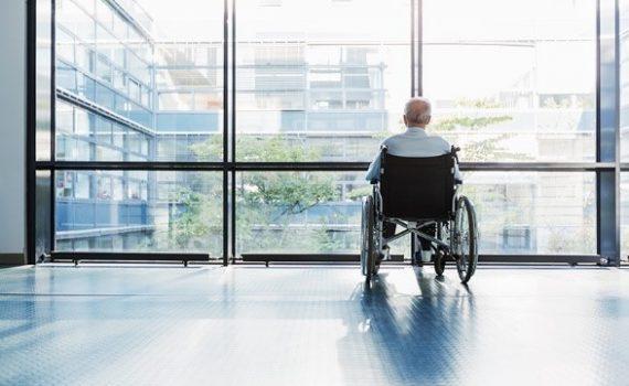 Lares para idosos no centro das atenções após o coronavírus