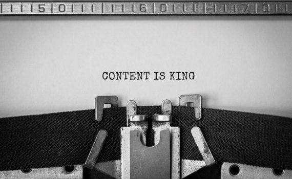 Problemas frequentes no marketing de conteúdo