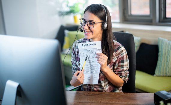 Ensino superior nos EUA se adapta à modalidade online