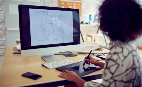 Iniciativas para a igualdade na arquitetura