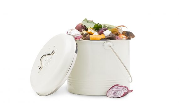 Medir e reduzir o desperdício de alimentos