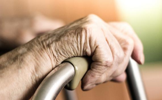 Falta de proteção para idosos nas fronteiras