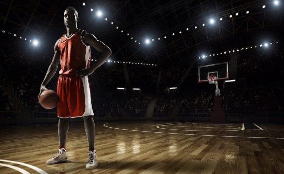 Medidas de segurança do torneio da NBA isolam jogadores em complexo