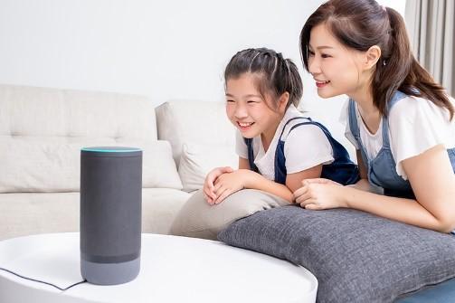 Popularidade dos sistemas de reconhecimento de voz