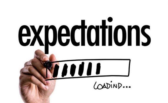 Gestão de expectativas em projeto