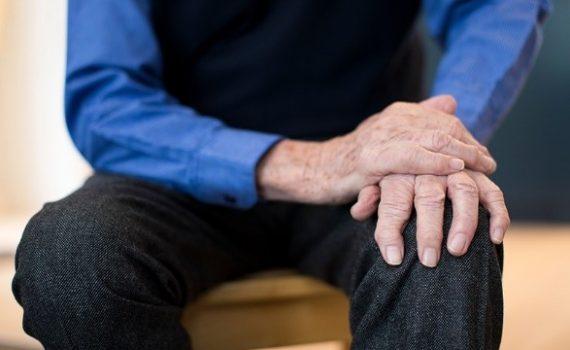 Sintomas de Parkinson aumentam durante confinamento