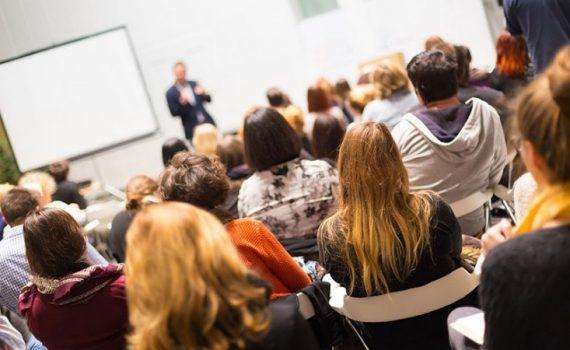 Empresas e seus planos de treinamento