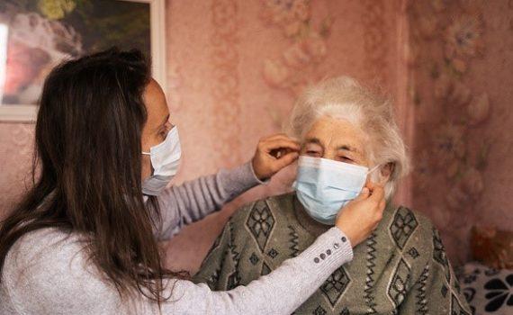 Prioridades em lares para idosos