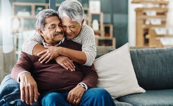 Principais medos dos idosos em relação à COVID-19